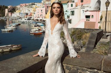 Julie Vino Julieta – Bridal Guide's Sexiest Dress